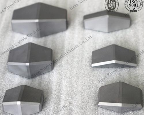 Carbide Shield Cutter
