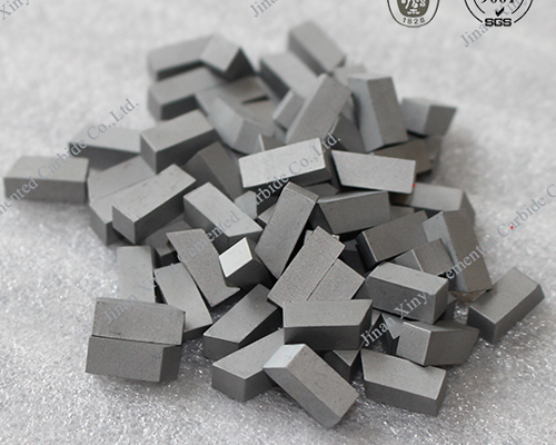 Carbide Blocks