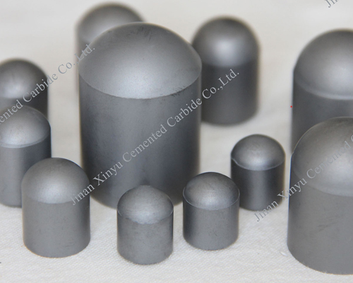 Carbide Spherical Buttons