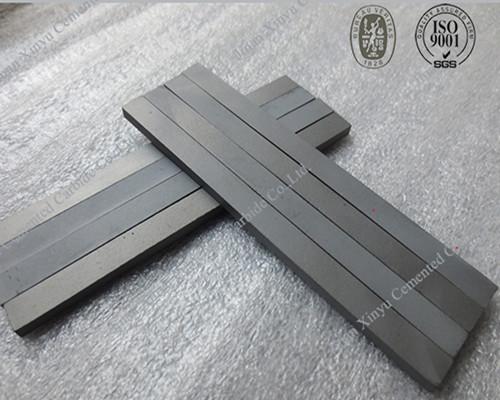 硬质合金型材