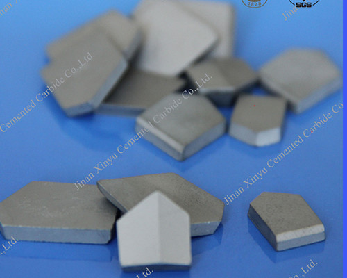 硬质合金锚杆钻片